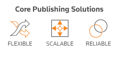 Thomson Reuters Core Publishing Solutions